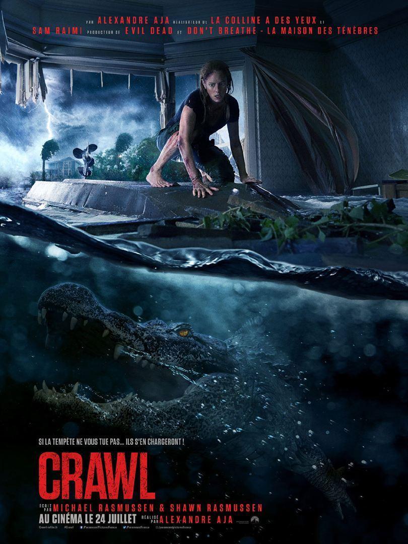 Infierno Bajo El Agua 2019 Filmaffinity