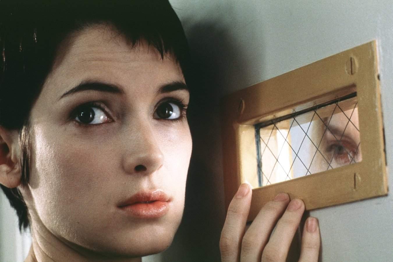 Inocencia interrumpida (1999) - Filmaffinity