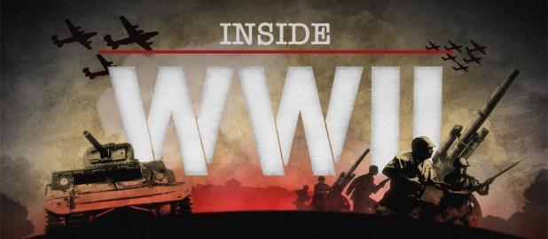 Awesome Inside World War II (Inside WW2) (TV)   Promo