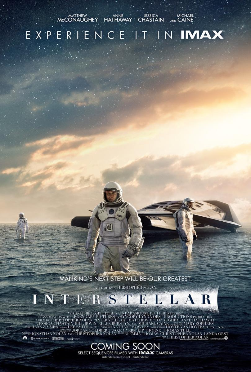 Interestelar, interstellar, película, cine