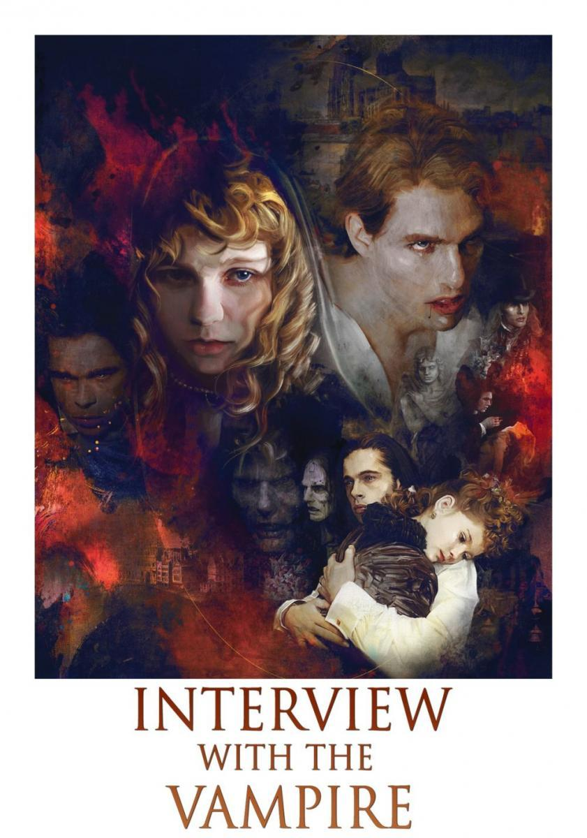 Interview With The Vampire The Vampire Chronicles 1994 Filmaffinity