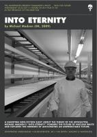 Into Eternity  - Posters