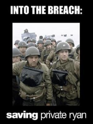 Saving Private Ryan 1998 Filmaffinity
