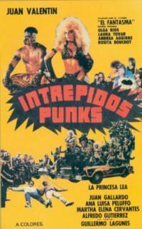 Intrépidos Punks