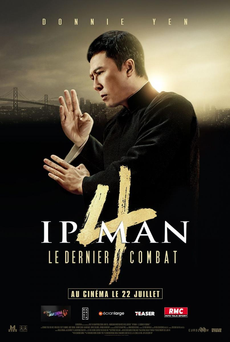 Image gallery for Ip Man 4, The Finale - FilmAffinity