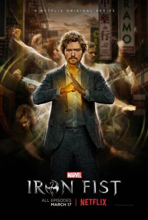 Iron Fist (Serie de TV)