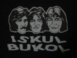 iskul bukol album