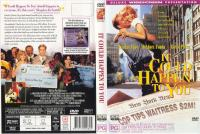It Could Happen to You  - Dvd