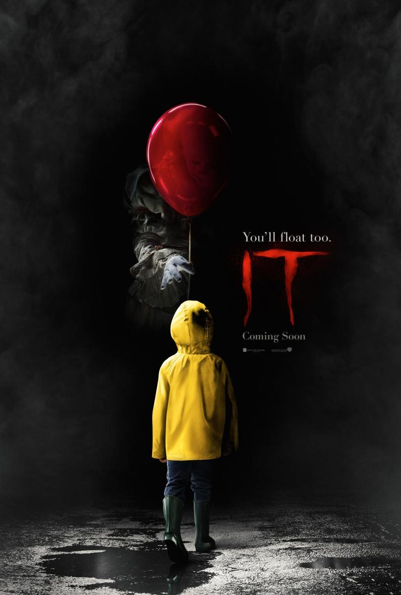 It (Eso) (HDRip Subtitulada 720p) 2017