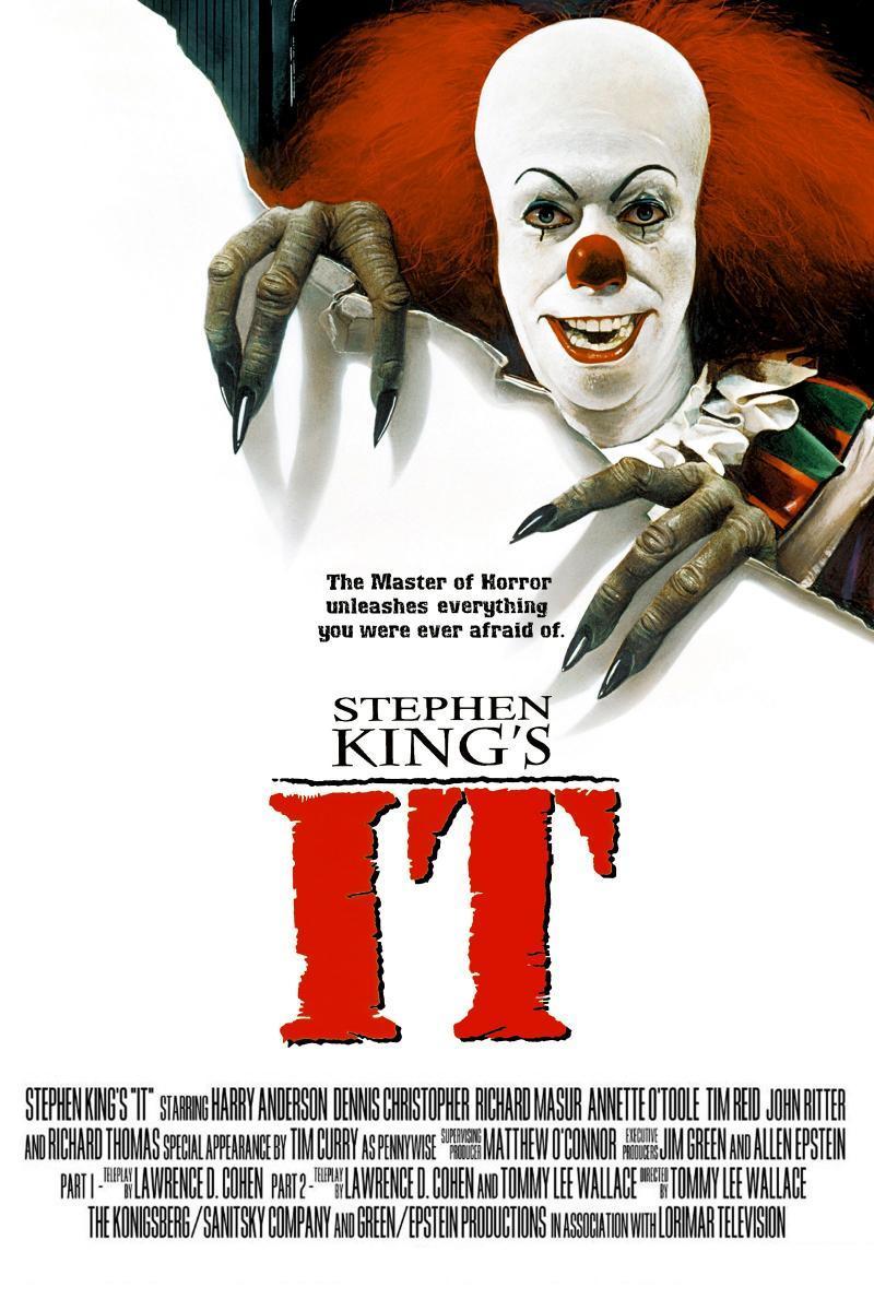 It - Eso (TV) (1990) - Filmaffinity
