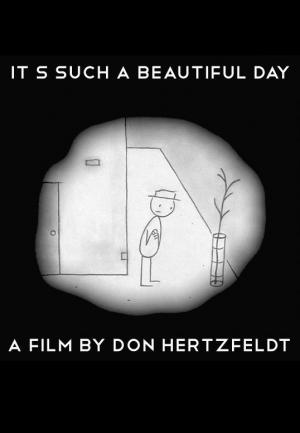 It's Such a Beautiful Day (C)