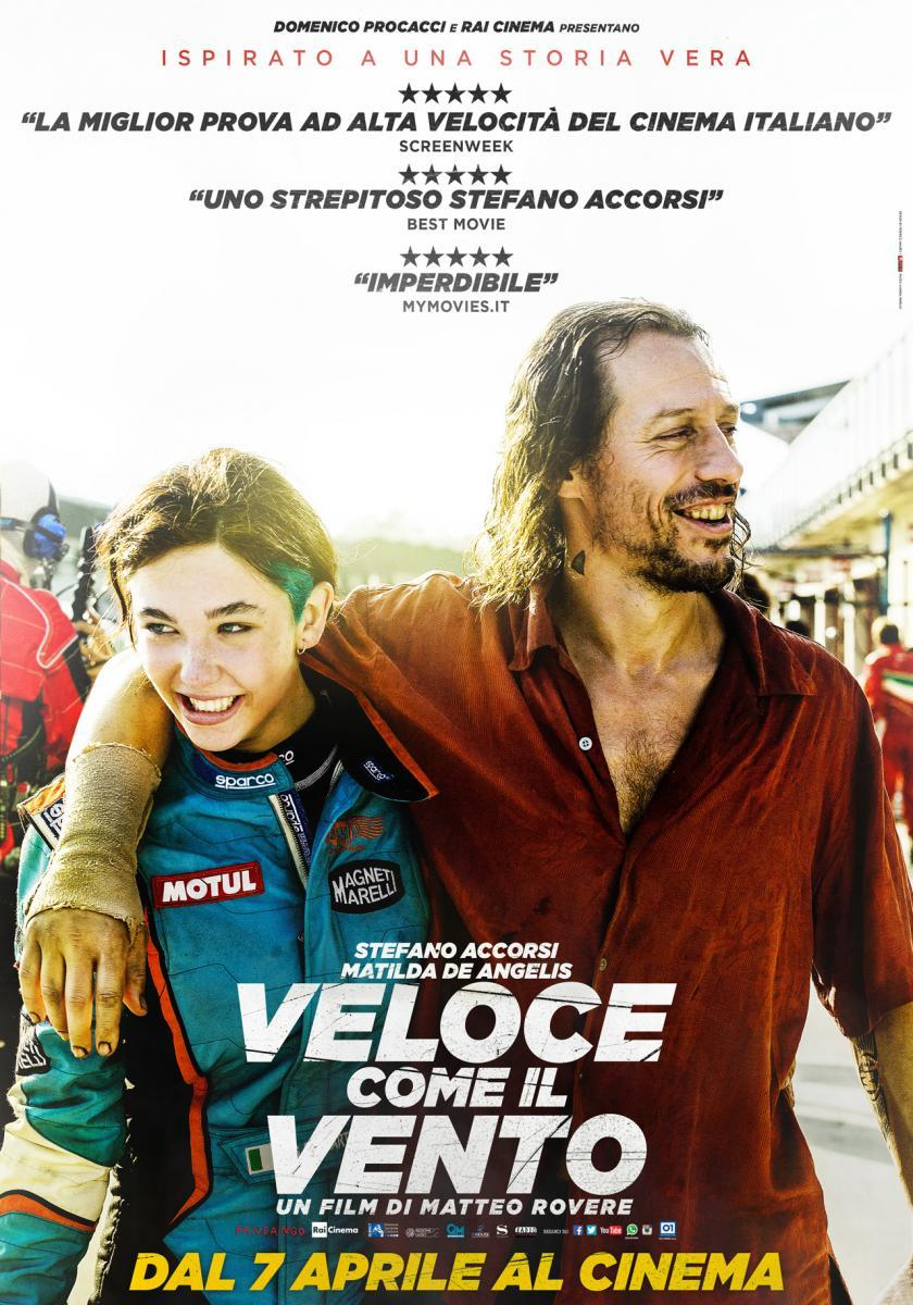 ITALIAN RACE (2016)
