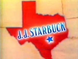 J.J. Starbuck (Serie de TV)