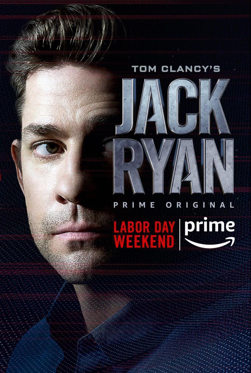 Jack Ryan Serie Stream Deutsch