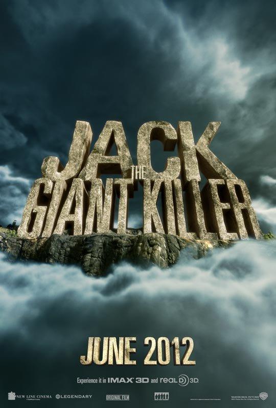 Jack The Giant Slayer 2013 Filmaffinity
