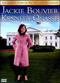 Jackie Bouvier Kennedy Onassis (Miniserie de TV)