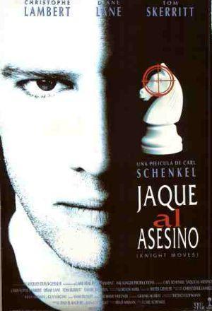 Jaque al asesino (1992) - Filmaffinity