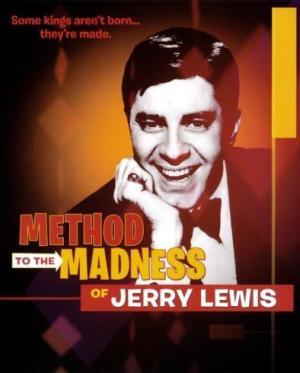 Jerry Lewis se hace el loco (TV)