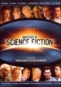 Jerry Was a Man (Masters of Science Fiction Series)
