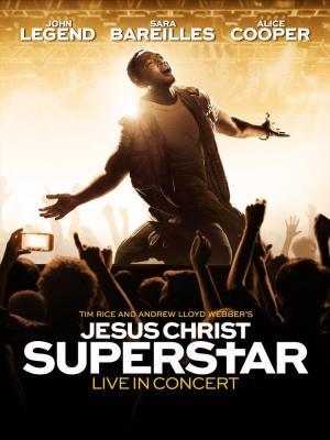 Jesucristo Superstar, el musical (TV)