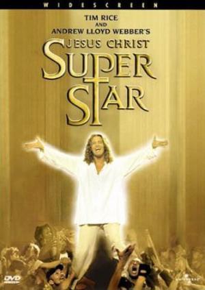 Jesus Christ Superstar (Great Performances) (TV)