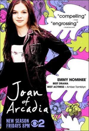 Joan of Arcadia (Serie de TV)
