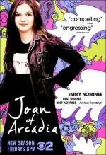 Joan of Arcadia (Serie de TV)