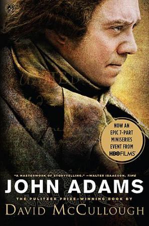 John Adams (Miniserie de TV)