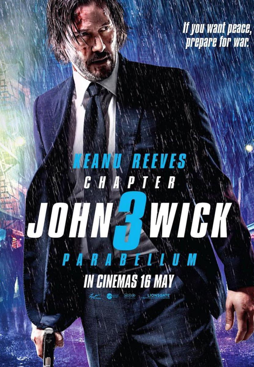 Image Gallery For John Wick 3 Parabellum Filmaffinity