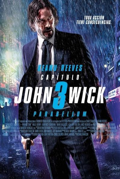 John Wick 3 Streamcloud