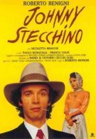 Johnny Palillo  - Poster / Imagen Principal