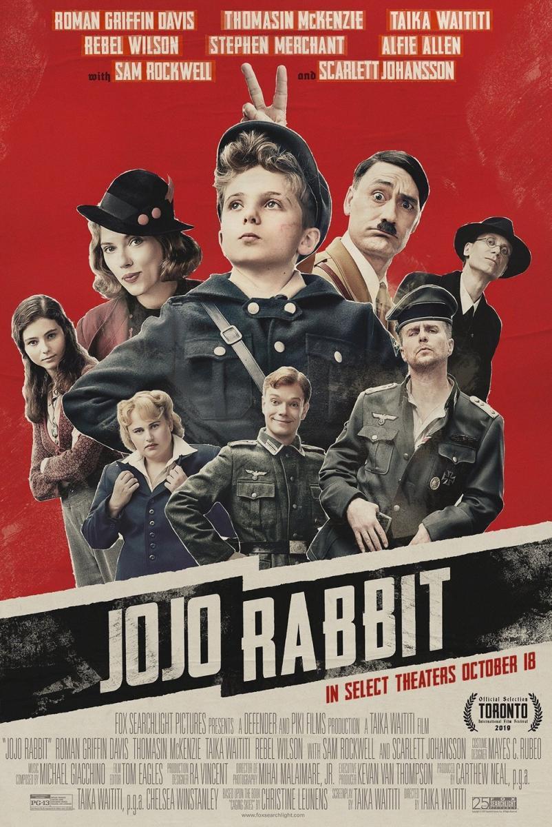 Últimas películas que has visto - EL IRLANDÉS mejor película de 2019 (Las votaciones de la liga en el primer post) - Página 7 Jojo_Rabbit-509852787-large