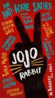 Jojo Rabbit  - Posters