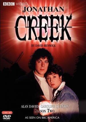 Jonathan Creek (Serie de TV)