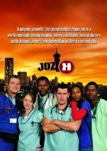 Jozi-H (Serie de TV)