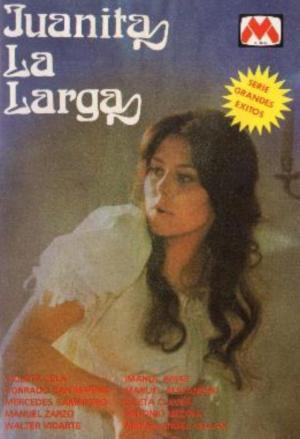 Juanita la Larga (Miniserie de TV)