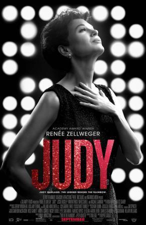 Resultado de imagen para judy movie renee zellweger