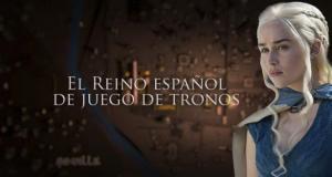 Juego de Tronos: Especial Reino Español (TV)