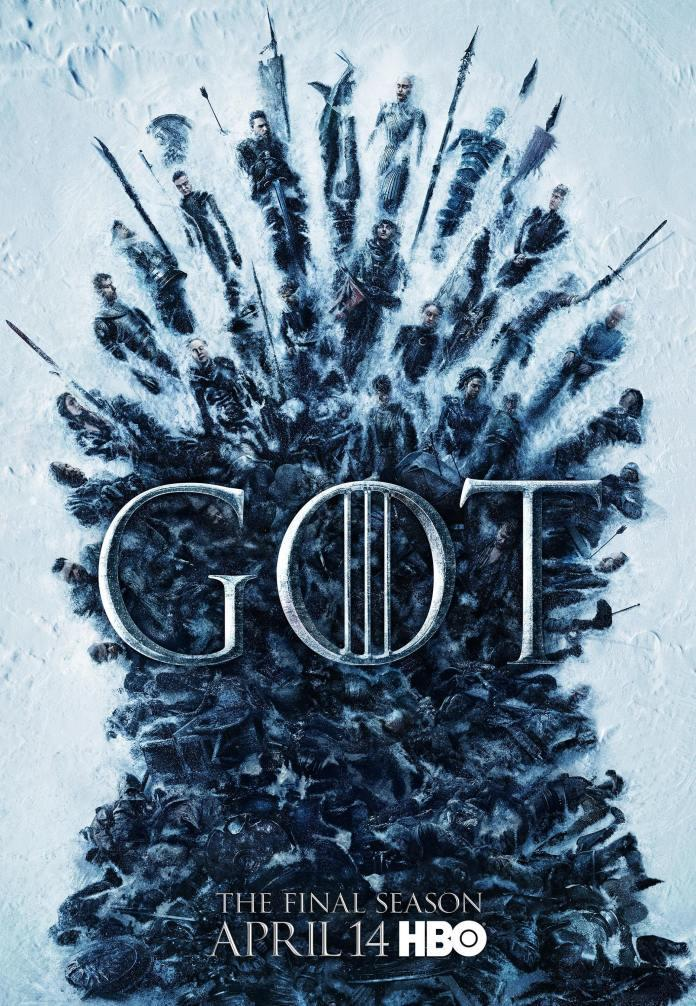 Game Of Thrones Temporada 8 (2019) HD 720p Latino – Ingles