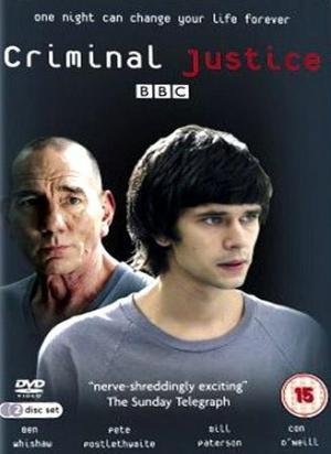 Juicio a un inocente (Presunto culpable) (Miniserie de TV)
