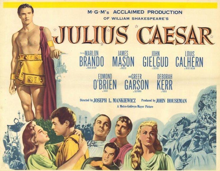 Image gallery for Julius Caesar - FilmAffinity