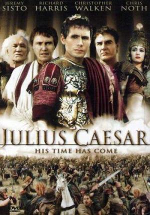 Julius Caesar (Miniserie de TV)