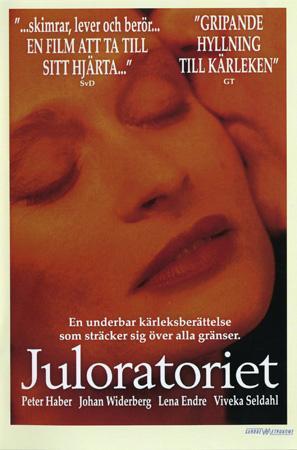 Juloratoriet 1996 Full Movie