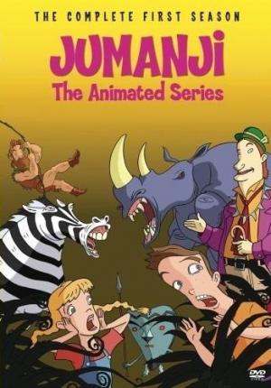 Jumanji (Serie de TV)
