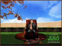 Juno  - Wallpapers