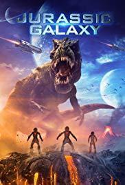 Imagen Jurassic Galaxy (2018)