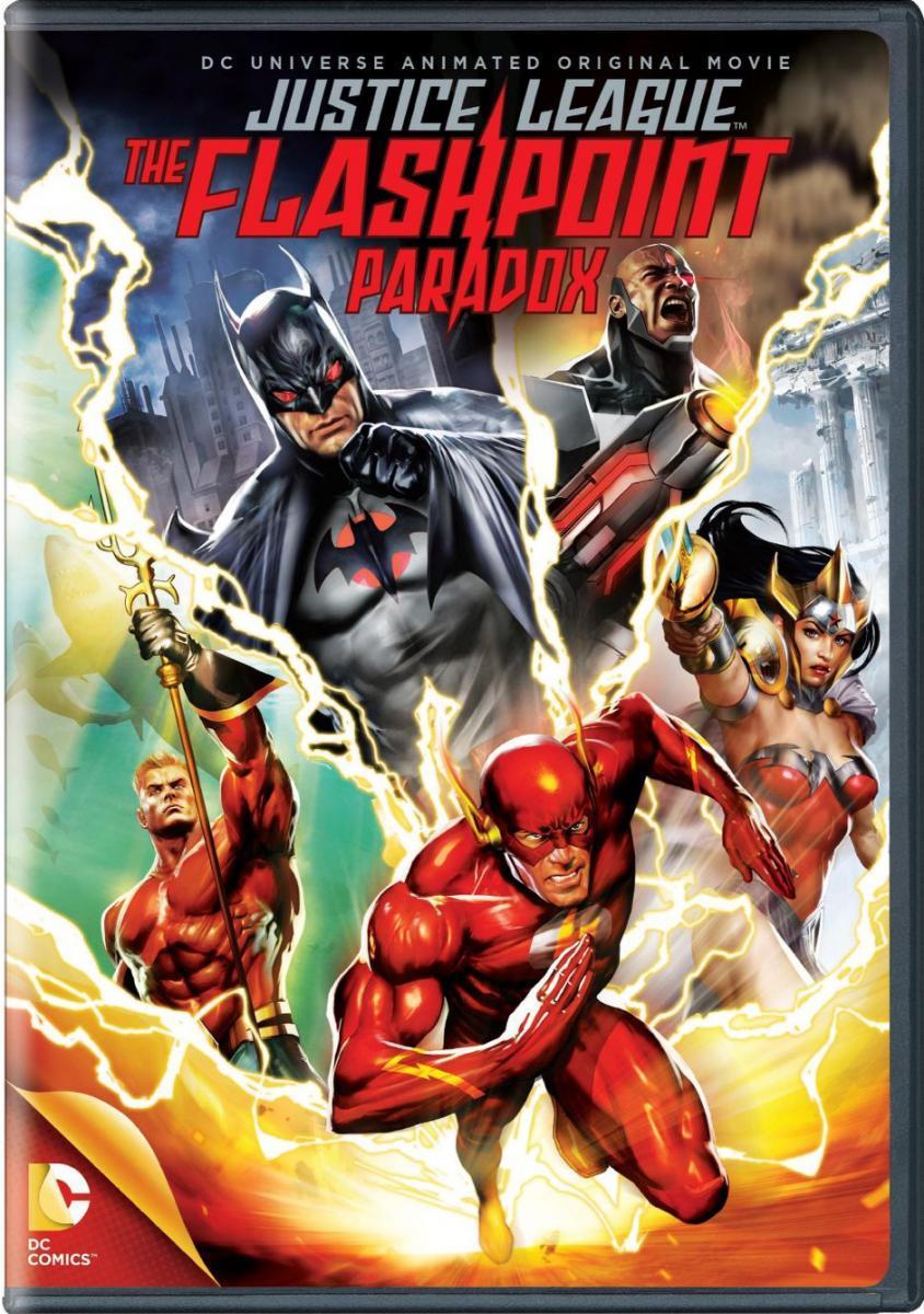 Justice League The Flashpoint Paradox 276354691 large - Cronología del Universo DC de animación