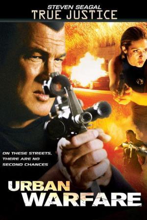 Justicia extrema: Guerra urbana (TV)