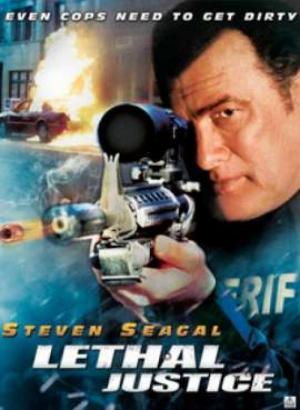 Justicia extrema: Justicia letal (TV)