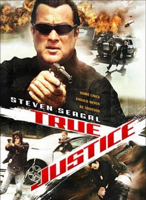 Justicia extrema (Serie de TV)